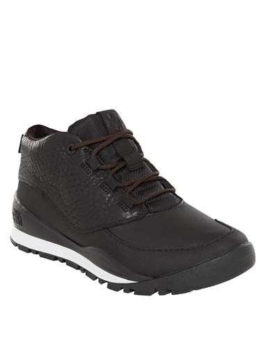 The North Face Edgewood Chukka Siyah